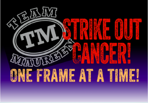 Strike out Cancer One Frame at a Time
