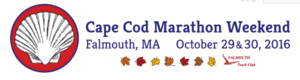 Cape Cod Marathon Expo